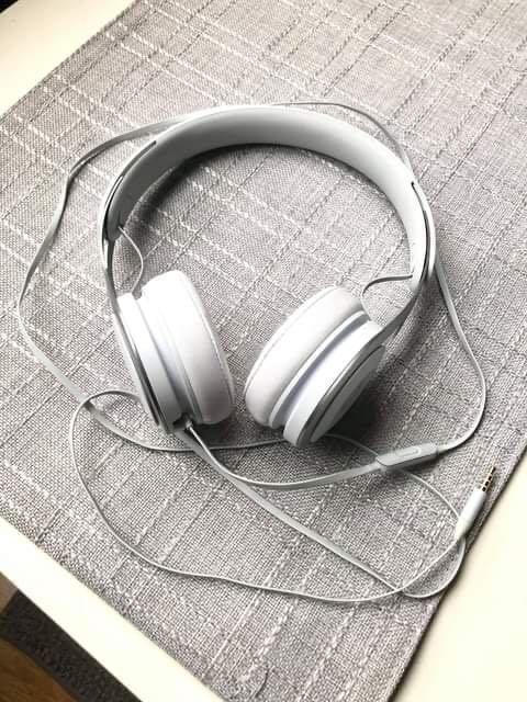 Wired Beats Headphone