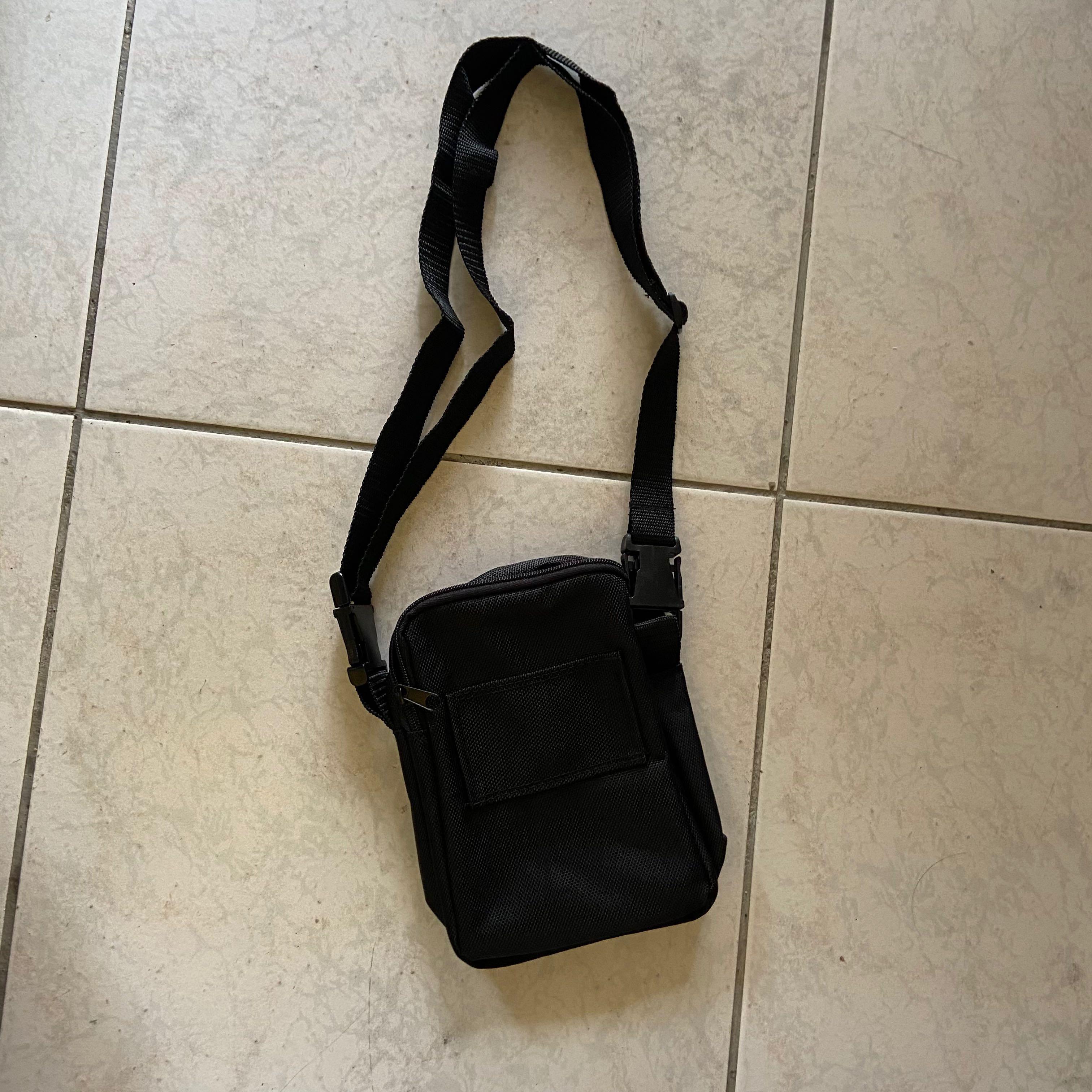 免費 黑小背包
