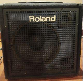 Ampli Keyboard Roland KC 300