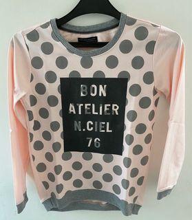 Atasan sweater like new