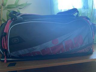 Auth Ogio Ironman Tri Duffle Bag limited edition