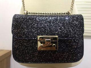 Bag for party Charles n keith