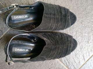 Damelia heels