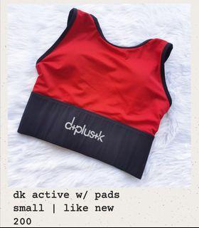 DK Active Sports Bra