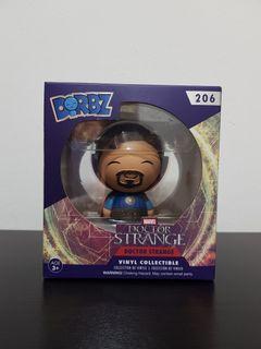Dorbz Doctor Strange