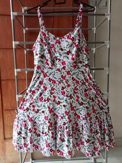 Original Old Navy Floral Summer Dress