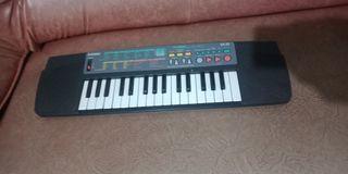 Keyboard Casio SA-35