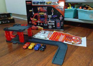 mainan anak / mobil mobilan set