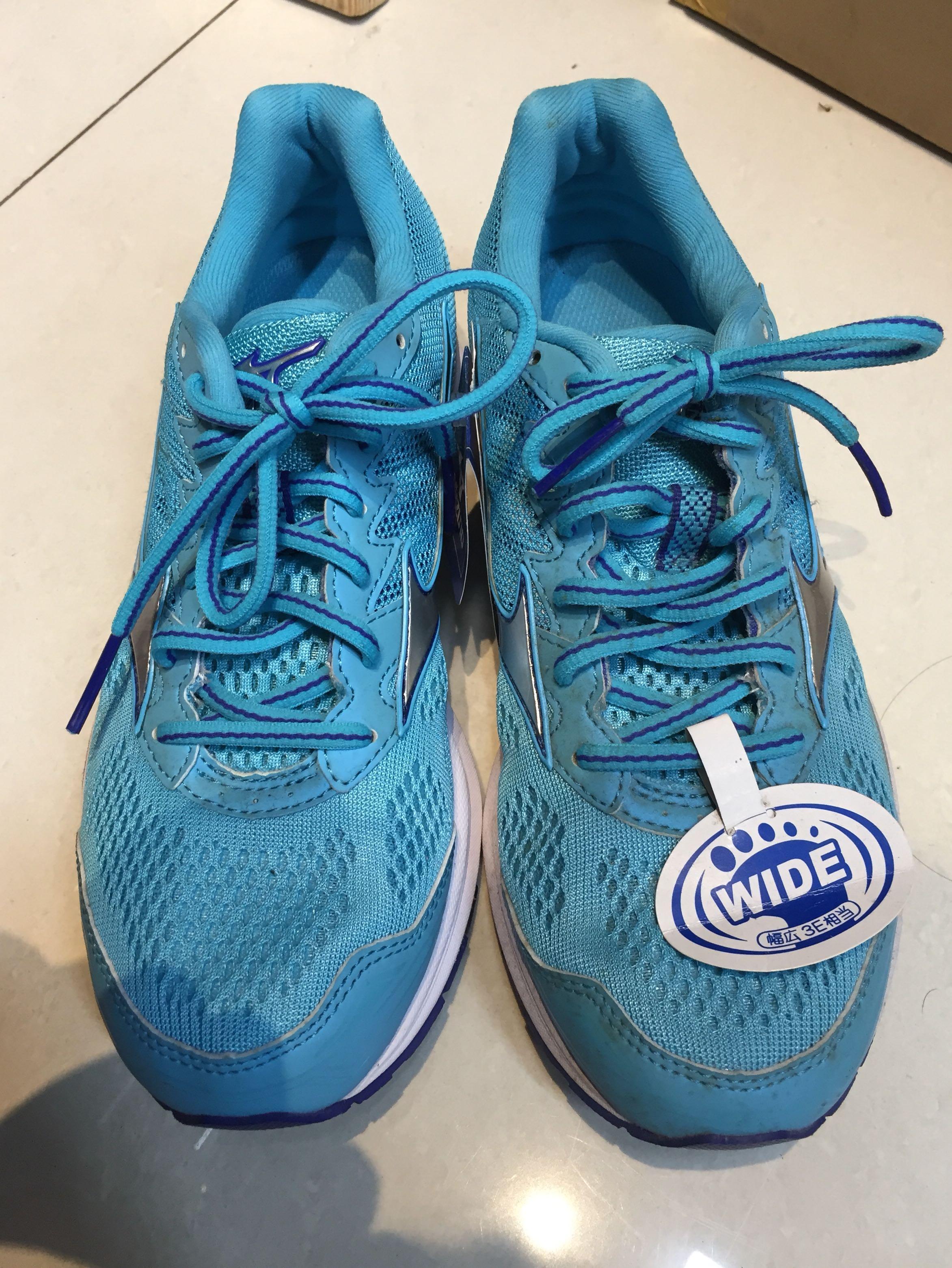 Mizuno 美津濃跑步鞋 健走鞋 運動鞋