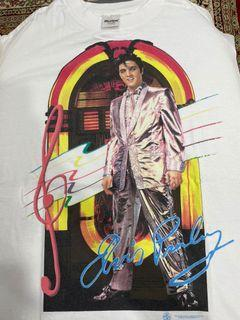 Vintage Deadstock 1996 Elvis Presley