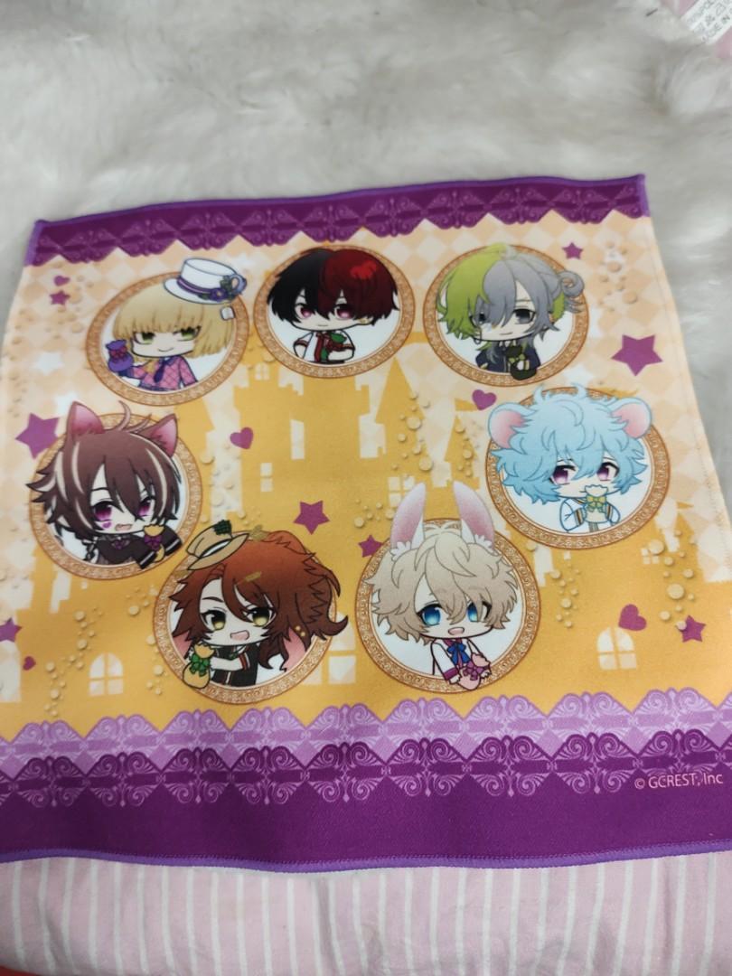 Yume 100 handkerchief