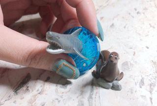 海洋小飾品兩個一起賣