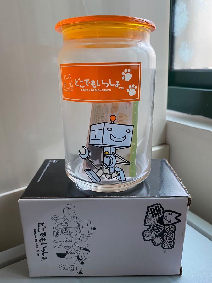 多樂貓幸福收藏口 密封罐