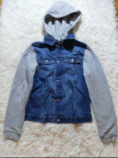 ❤️ Denim Jacket