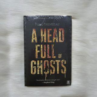 (Bahasa) A Head Full of Ghosts by Paul Tremblay