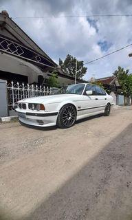 BMW e34 520i 1995 Vannos