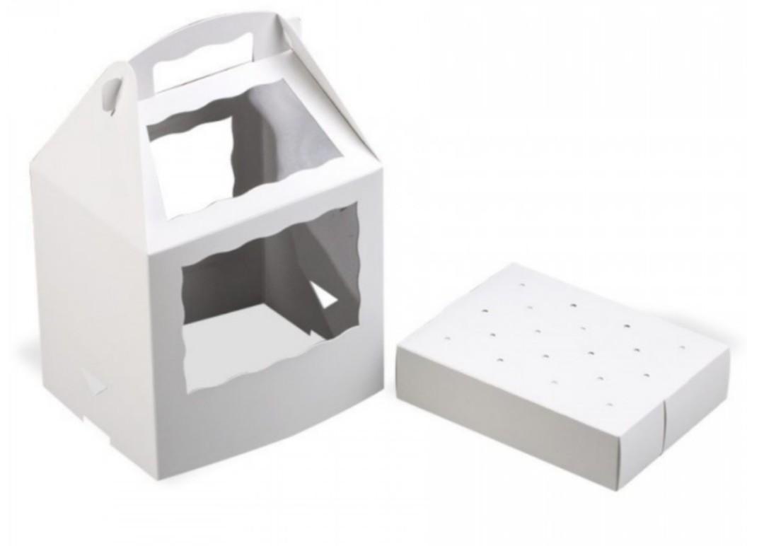 Cakepop/Lollipop Boxes