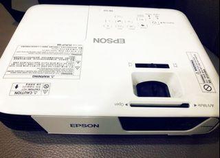 EBSON EB-S31 含100吋布幕