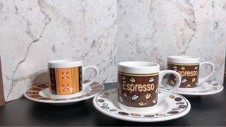 Espresso杯三個售