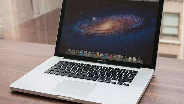 "FOR SALE: Macbook Pro 15"""