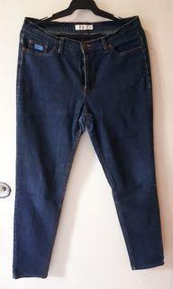 High waist jeans s31