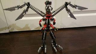 Lego Bionicle and Other Lego