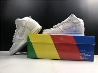 Nike Dunk High Vast Grey Shoes DD1399-100 Men Size EU40-47.5 US7-13