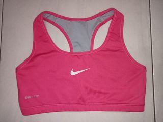Original Nike Sports Bra (Small)