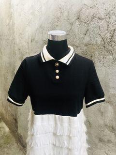 🔥SALE🔥 Polo Dress