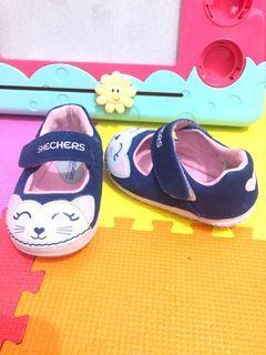 Preloved Sepatu anak perempuan SKechers