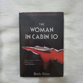 (Bahasa) The Woman in Cabin 10 by Ruth Ware