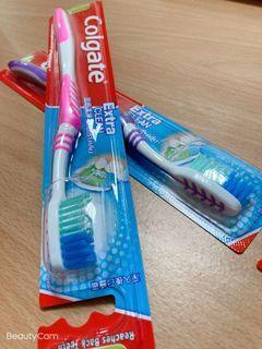 加倍潔牙刷