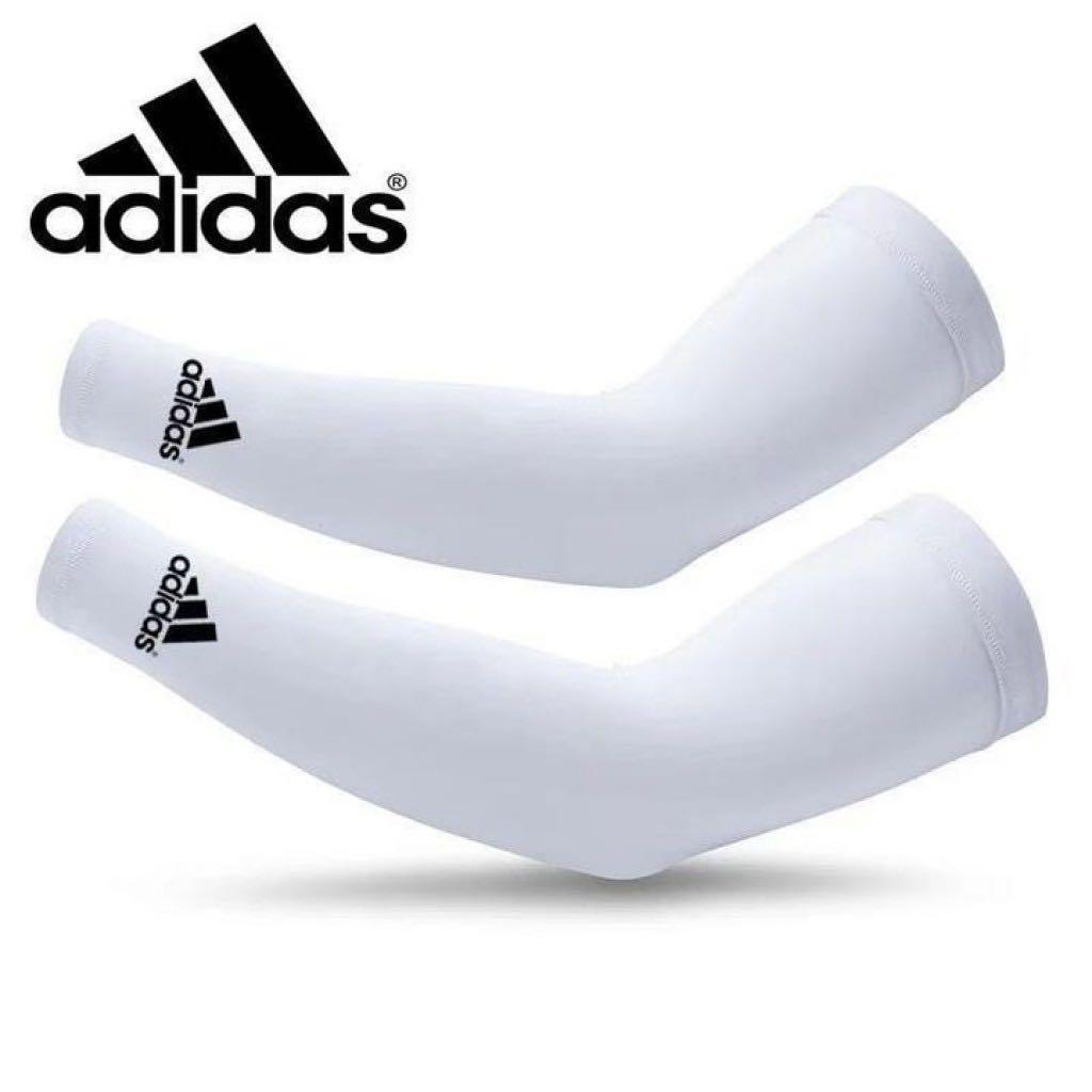 預購-運動品牌防曬抗紫外線袖套