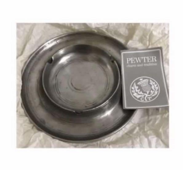 錫製裝飾品擺飾品(小)