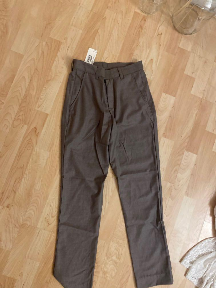 BNWT AMERICAN APPAREL TWILL UTILITY DRESS PANTS