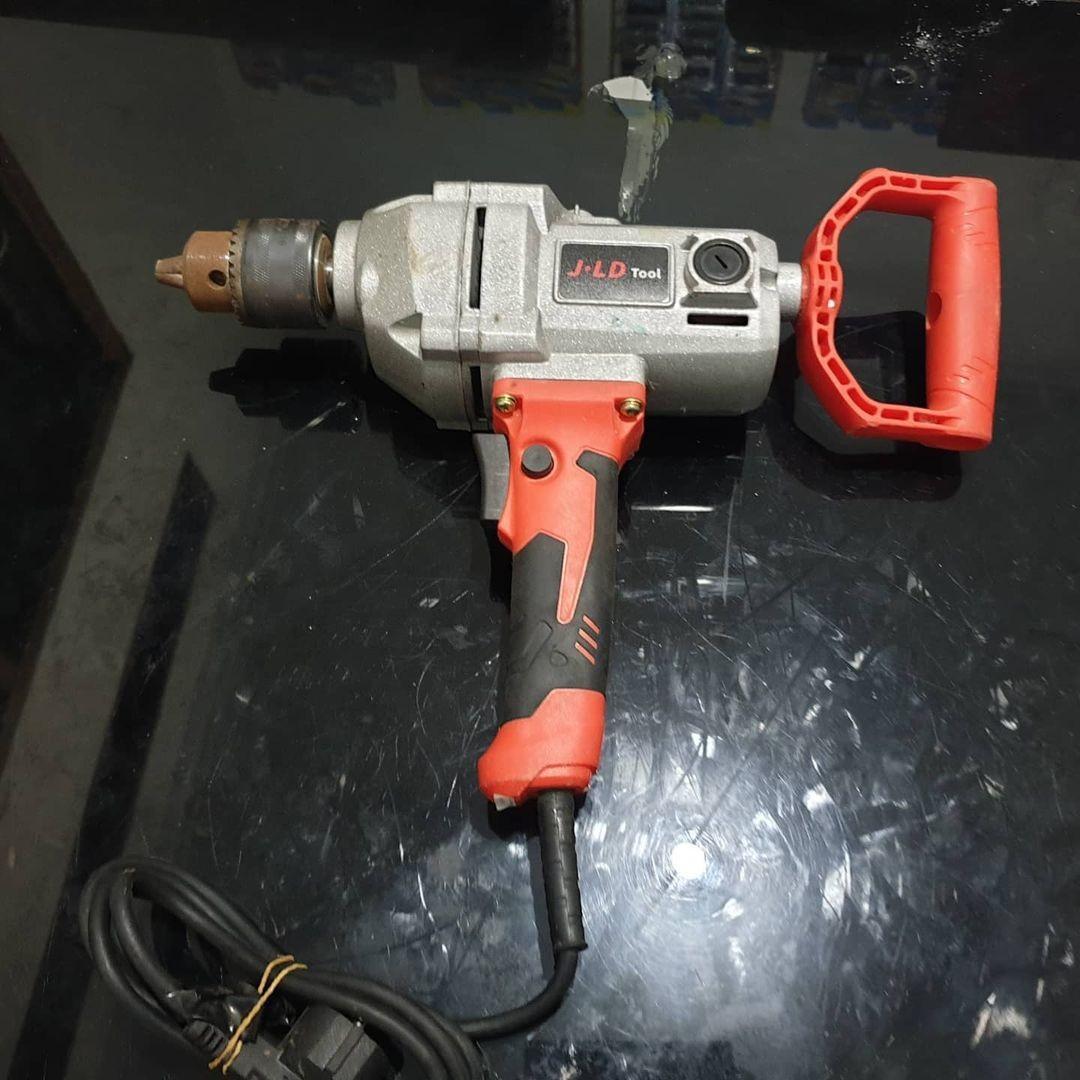 Bor multifungsi J-LD Tool Electric Drill J16-3