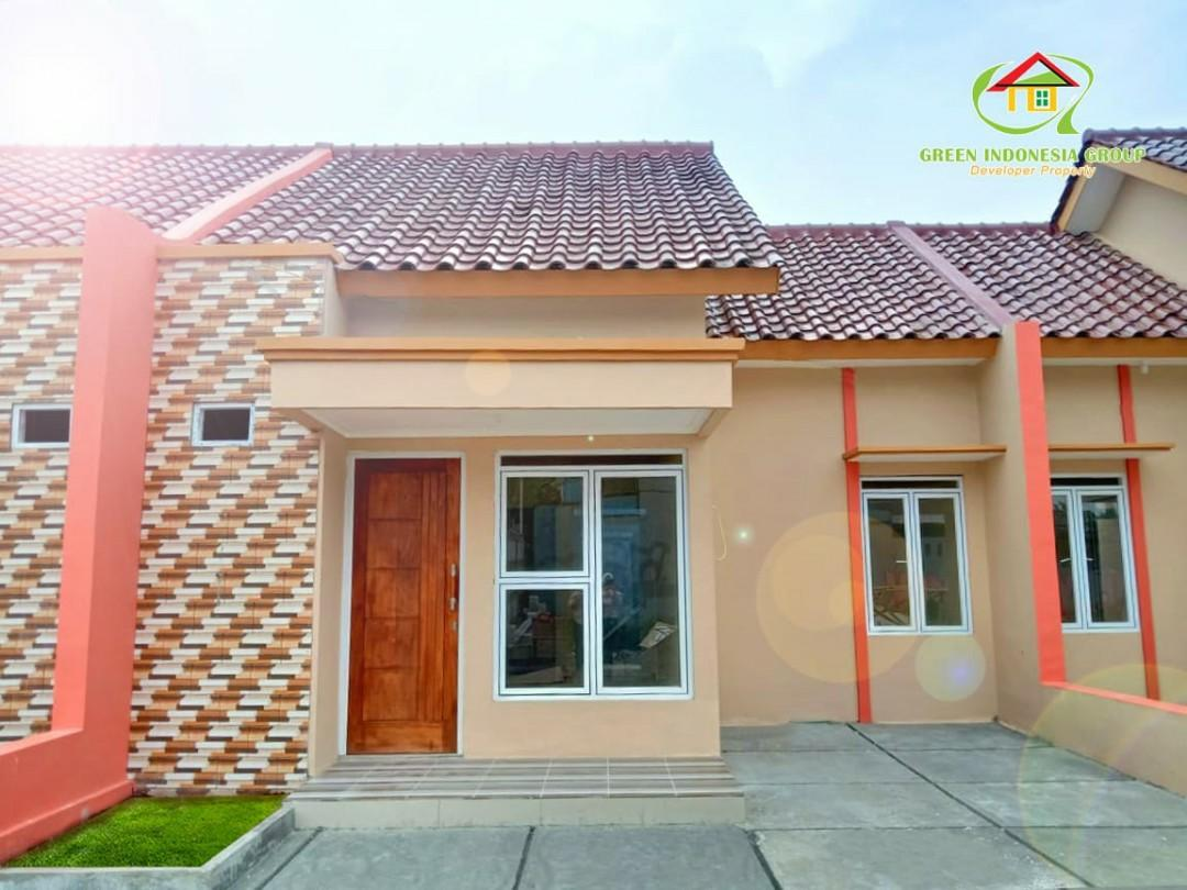 Davina Residence 2. ! Kalimulya Kota Depok