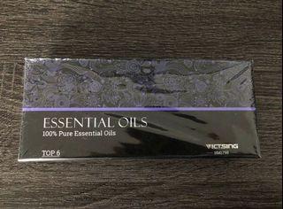 Essential Oils (BNIB)