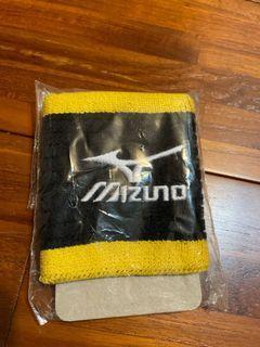 Mizuno 護腕