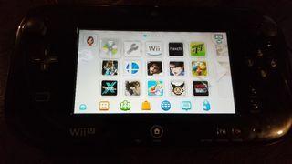 Modded Wii U with 1TB HDD