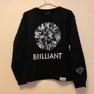 ✨NEW✨ Diamond Brilliance Sweater S