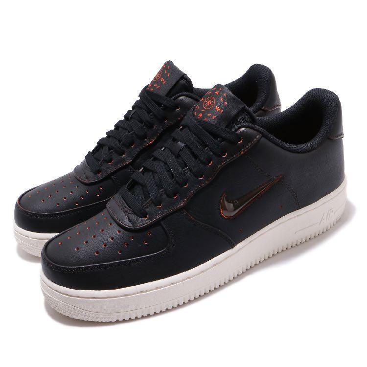 Nike Air Force 1 07 男鞋 運動休閒鞋