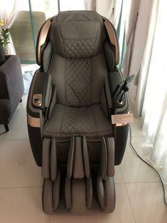 Ogawa Master Drive Plus Massage Chair