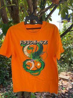 Original Dragonball T-shirt X Shenron