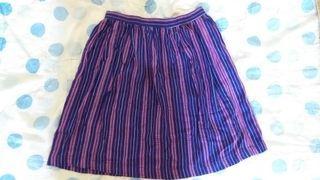 Rok pendek // Mini skirt