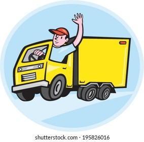 Site Driver cum Helper