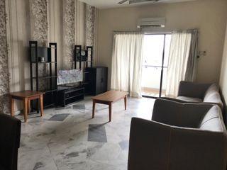 SRI Alam condominium SEK 13 Shah alam