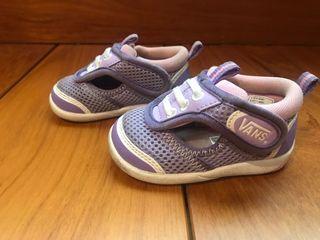 Vans 嬰兒休閒鞋