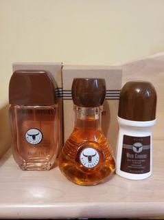 Wild Country Men Cologne Set