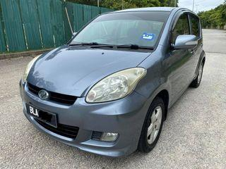 2010 Perodua Myvi 1.3 EZ